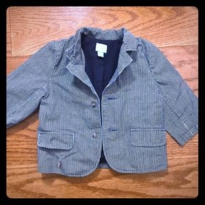 Children's Place Blazer 6-9 Months